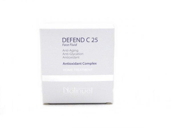 Defend C 25